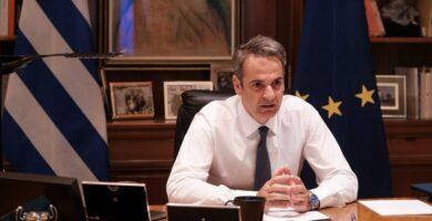Σχέδιο κατά της διασποράς του κορωνοϊού ανακοινώνει σήμερα ο Πρωθυπουργός