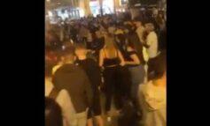 Κορωνοϊός: Θετικοί φοιτητές μετά το πάρτι στο ΑΠΘ το Σάββατο