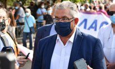 Οι βιαστές που κρύβονται στα φουστάνια της δημοκρατίας. Γράφει ο Θάνος Τζήμερος