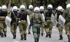 Σε καραντίνα αστυνομικοί που συμμετείχαν στα έκτακτα μέτρα για τη δίκη της Χρυσής Αυγής