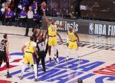 Κρίση τηλεθέασης και αρνητικό ρεκόρ στους τελικούς του NBA