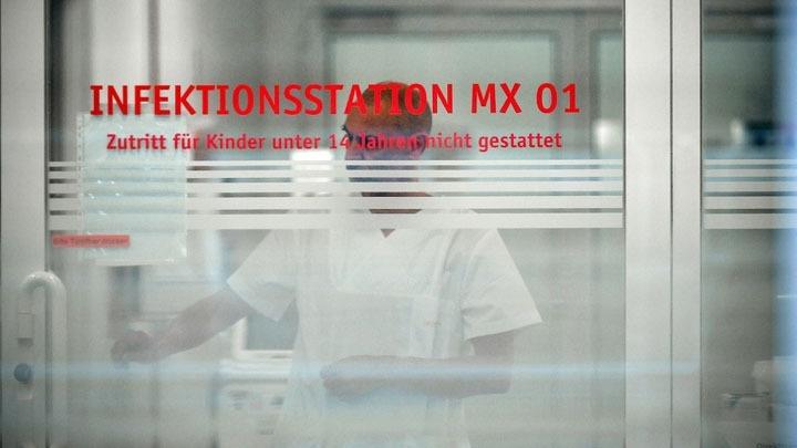 Γερμανία- κορονοϊός: Για 1η φορά από τις αρχές Απριλίου τα ημερήσια νέα κρούσματα Covid-19 ξεπέρασαν τις 4.000