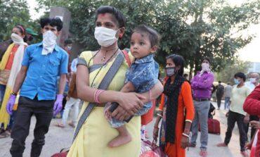 Ινδία: Δεκάδες χιλιάδες τα νέα κρούσματα - Σχεδόν 500 θάνατοι λόγω COVID-19