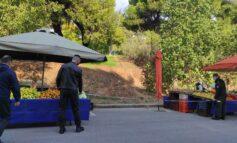 Κηφισιά : Καθημερινοί έλεγχοι σε όλο το Δήμο από τη Δημοτική Αστυνομία.
