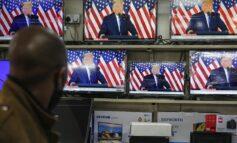 ΗΠΑ: Μεγάλα τηλεοπτικά δίκτυα διέκοψαν την απευθείας μετάδοση των δηλώσεων Τραμπ