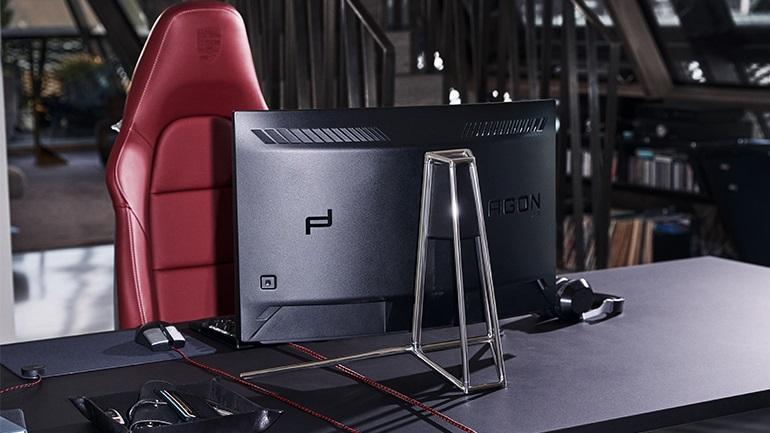 Γνωρίστε την πρώτη Porsche Design AOC AGON PD27