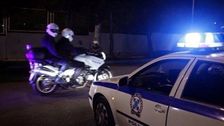 Θεσσαλονίκη: Αιματηρή επίθεση με μαχαίρι σε διεμφυλικό άτομο