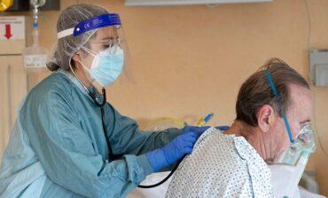 Γερμανία: Στα 22.461 τα νέα κρούσματα κορωνοϊού