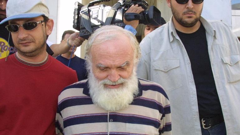 Χρήστος Παπαδόπουλος: Πέθανε ο επικεφαλής της εταιρείας δολοφόνων