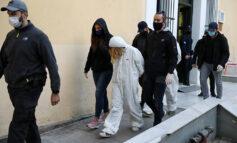 Έγκλημα στην Αγία Βαρβάρα: Προφυλακίστηκε μαζί με τον 17χρονο