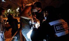 Η αστυνομία διέλυσε «παράνομο πάρτι» με τη συμμετοχή 400 ατόμων στην περιοχή του Παρισιού