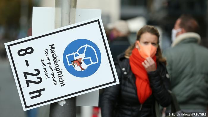 Γερμανία: 11.169 κρούσματα και 125 θάνατοι σε 24 ώρες
