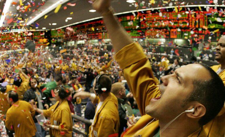 """Η """"νιρβάνα"""" των αγορών και ο στόχος των 4.500-4600 μονάδων για τον S&P 500"""