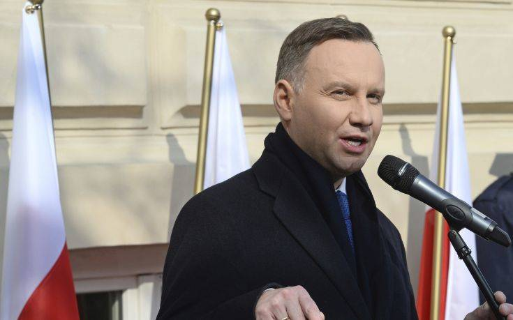 Εκλογές ΗΠΑ 2020: Το αποτέλεσμα «δεν έχει κριθεί οριστικά» σύμφωνα με τον πρόεδρο της Πολωνίας