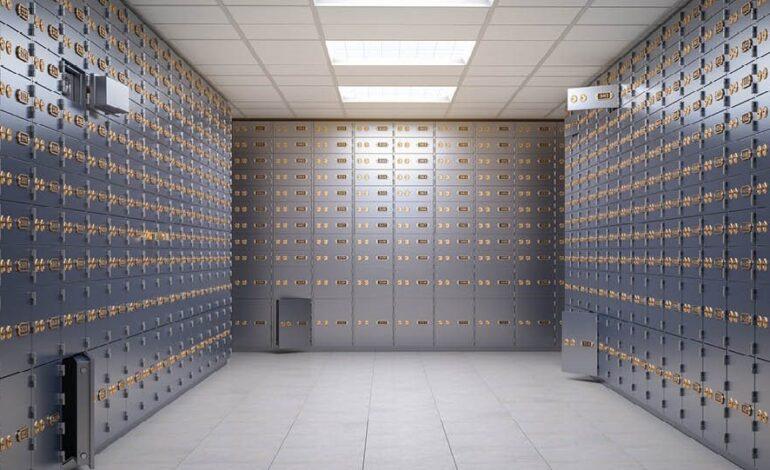 Κινηματογραφική κλοπή σε θυρίδες τράπεζας στο Νέο Ψυχικό