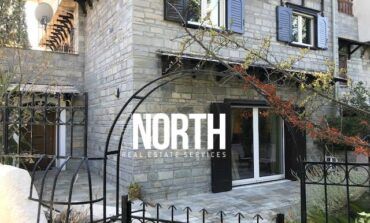 Η North Project Real Estate σας προτείνει : Μεζονέτα στην Εκάλη 250 τ.μ