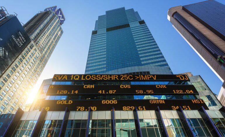 Διεύρυνε τα κέρδη του ο Dow Jones μετά το ράλι της Δευτέρας