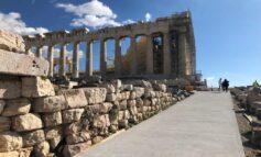 Έπεσε από την… Ακρόπολη ο ΣΥΡΙΖΑ – Η δήθεν ευαισθησία που ήταν κατάφωρη προσβολή των ΑμεΑ