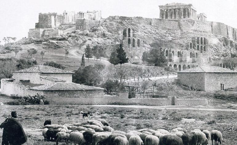 «Σακουλές»: Η ιστορία του πιο υπερόπτη ζητιάνου που πέρασε από την Ελλάδα