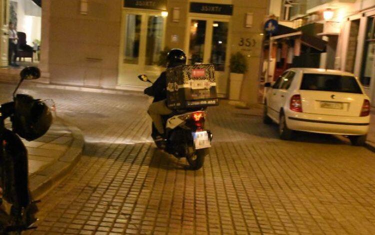 Απαγόρευση κυκλοφορίας 9 το βράδυ με 5 το πρωί σε όλη την Ελλάδα από την Παρασκευή – Τι επιτρέπεται και τι όχι