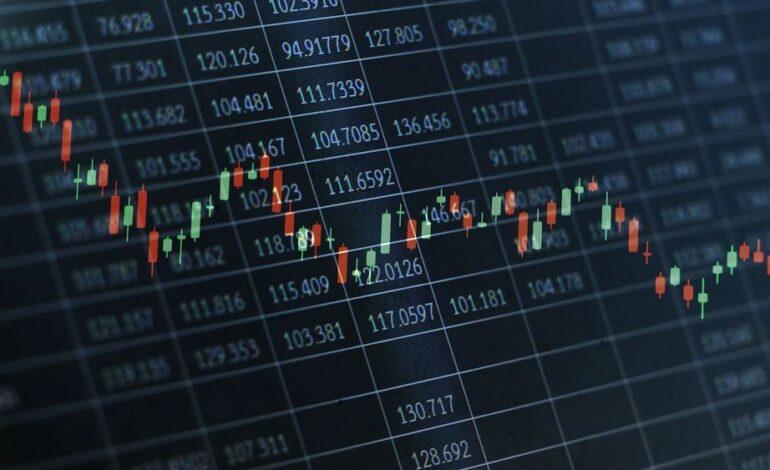 Χρηματιστήριο: Μοιρασμένο το ταμπλό στις 655 μονάδες