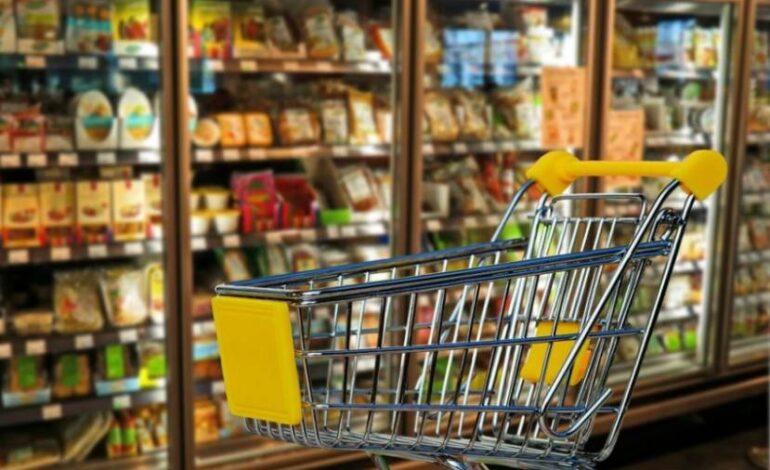 Σούπερ μάρκετ: «Stop» από την Τετάρτη στην πώληση διαρκών αγαθών