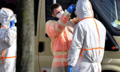 Γερμανία: 251 θάνατοι και 22.609 νέα κρούσματα κορωνοϊού