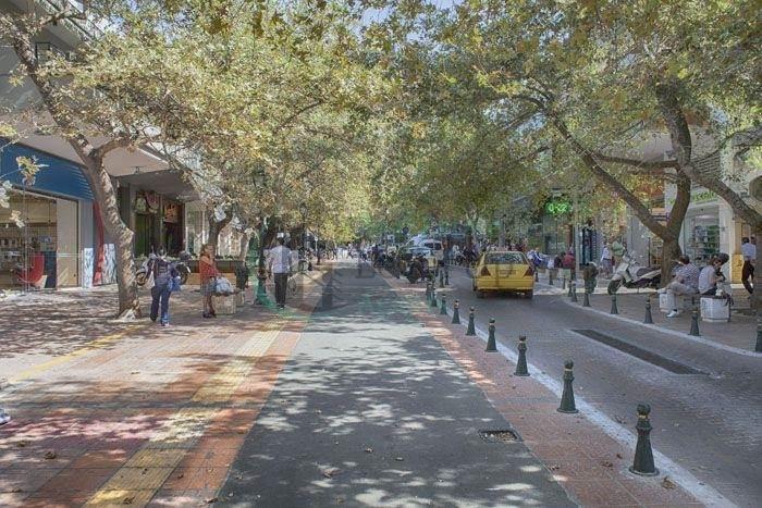 """Οι Δήμοι θα πρέπει να καταρτίζουν """"Επιχειρησιακά Σχέδια"""" για τους κοινόχρηστους – κοινωφελείς χώρους"""