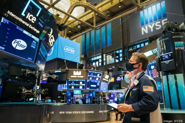 Νέο ιστορικό υψηλό για τον S&P 500