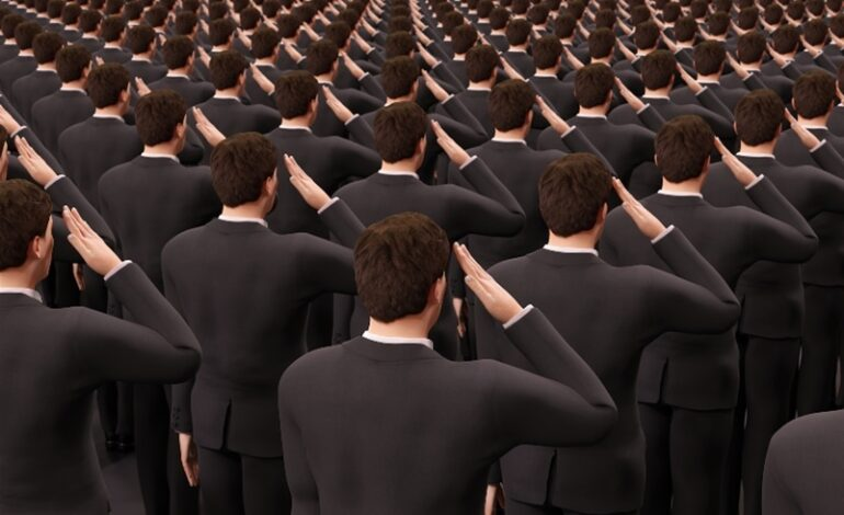 Προφητικό άρθρο γραμμένο το Μάρτιο του 2020. Πάμε για δικτατορία του κορονοϊάτου;