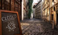 Σύψας: Κυλιόμενα lockdown ως την άνοιξη