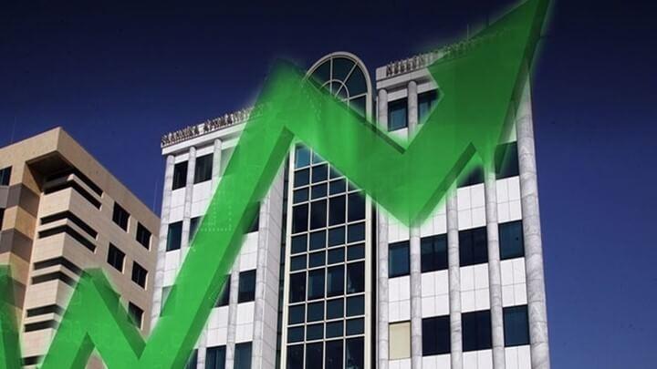 Χρηματιστήριο: Εντυπωσιακή άνοδος 29,40% τον Νοέμβριο, «έκρηξη» κερδών 69,63 % στις τράπεζες