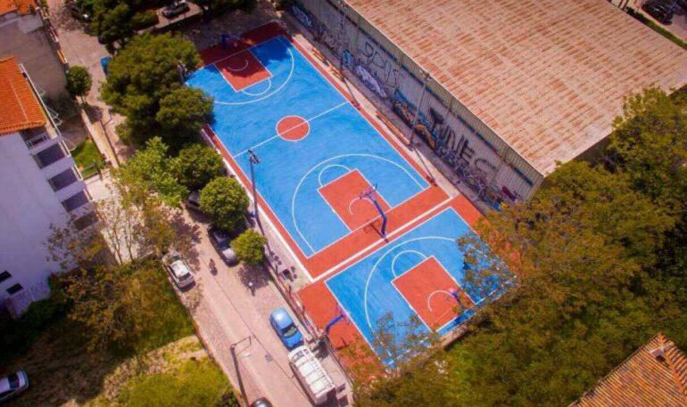 Αναστέλλεται η λειτουργία όλων των δομών αθλητισμού και πολιτισμού στο Μαρούσι