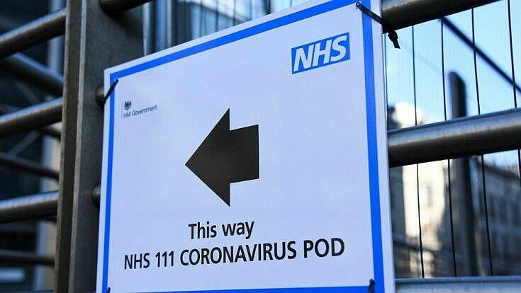 Αγγλία: Πάνω από 1.300 άνθρωποι ενημερώθηκαν λανθασμένα πως έχουν κορονοϊό