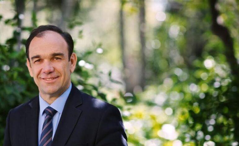 Νέο μοντέλο διαχείρισης απορριμμάτων προτείνει για την Κηφισιά ο Νίκος Χιωτάκης