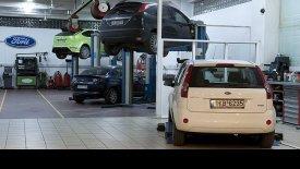 Έκπτωση για κάθε ηλεκτρονικό ραντεβού προσφέρει η Ford (vid)