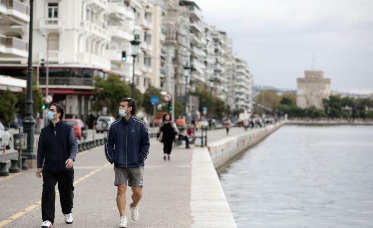 Βόρεια Ελλάδα : Αυξάνονται οι διασωληνωμένοι – Πηγαίνουν εθελοντικά γιατροί