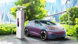 Ηλεκτρικά και «συμβατικά» ΙΧ θα έχουν παρόμοιες τιμές από το 2024