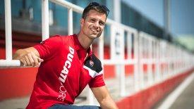 """Η Ducati παρουσιάζει τη συλλογή """"Ducati Apparel"""" του 2021"""