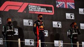 Μπότας: «Η ήττα από τη Red Bull μας δίνει κίνητρο»