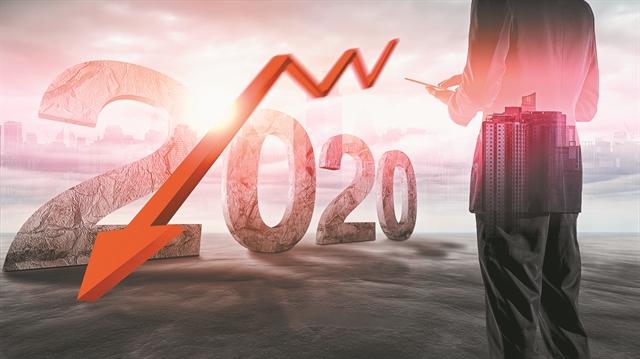 Ύφεση 11,7% κατέγραψε η ελληνική οικονομία στο τρίτο τρίμηνο του 2020
