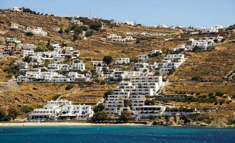 Επένδυση 100 εκατ. ευρώ από την Everty στην Ελλάδα