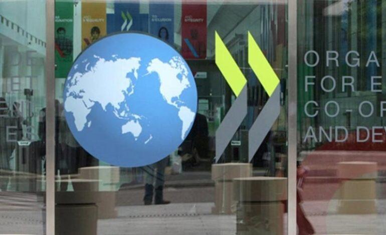 ΟΟΣΑ: Πρωτιά της Ελλάδας στη φορολογική επιβάρυνση