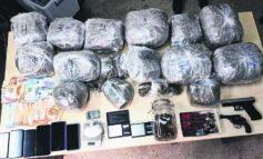 850 ντελίβερι ναρκωτικών στη Γκράβα – Οι κωδικοί, οι απειλές και οι συνομιλίες της συμμορίας