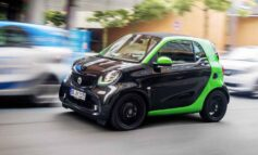 Δωρεάν στάθμευση στους Δήμους από την Πρωτοχρονιά για τα ηλεκτρικά αυτοκίνητα