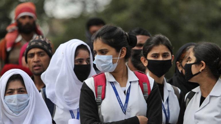 Ινδία: 35.551 κρούσματα κορωνοϊού και 526 θάνατοι σε ένα 24ωρο