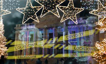 Αυστηρό lockdown και τις γιορτές