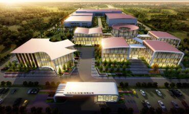 Εντυπωσιάζει το νέο κέντρο της Volkswagen