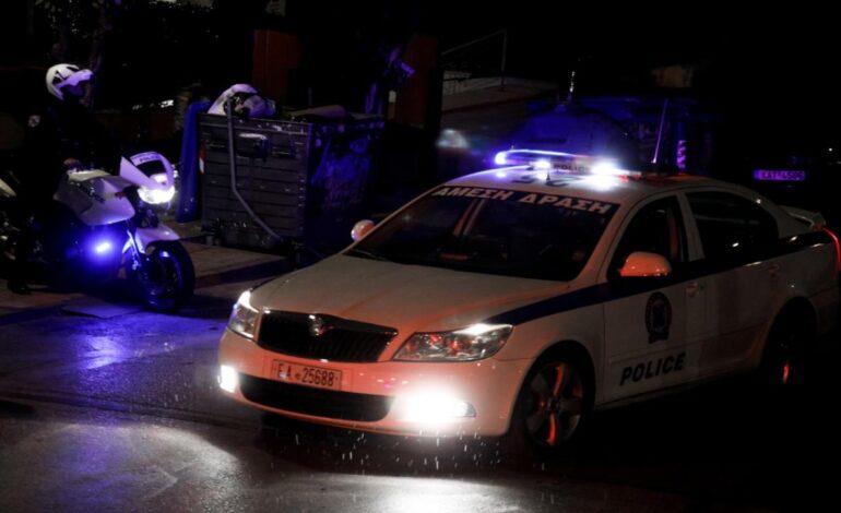 Ανήλικοι δολοφονοι στη Θεσσαλονίκη