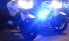 Βόλος: Κινηματογραφική καταδίωξη ληστών - Απείλησαν υπάλληλο βενζινάδικου για τις εισπράξεις